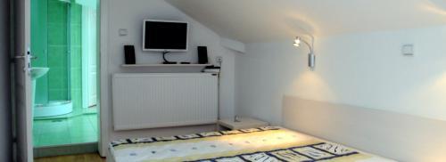 Apartman soba