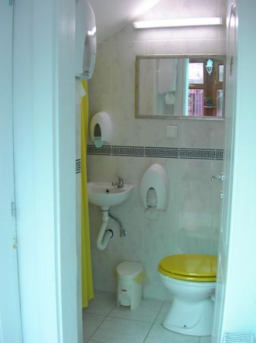 Čekaonica toalet