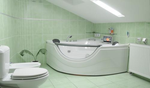 Apartman kupatilo