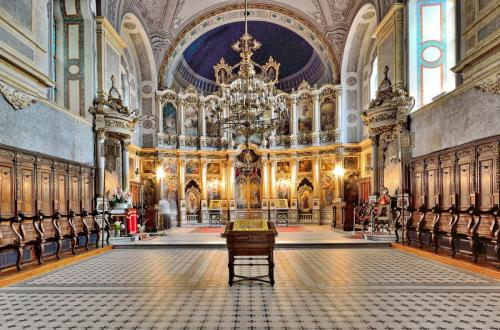 Saborna crkva
